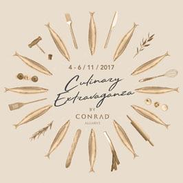 Conrad - Culinary Extravaganza