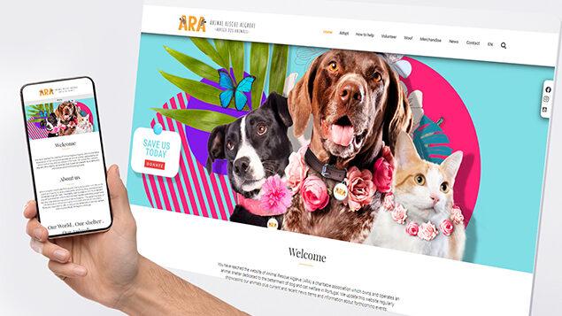 ARA-Animal Rescue Algarve
