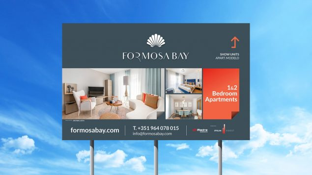 Billboards-Madre Formosa Bay-HD