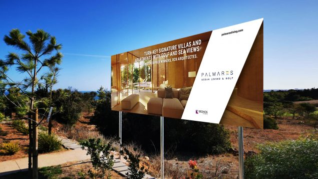 Billboards - Kronos Palmares - HD