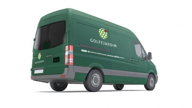 Golfejardim_ vehicle