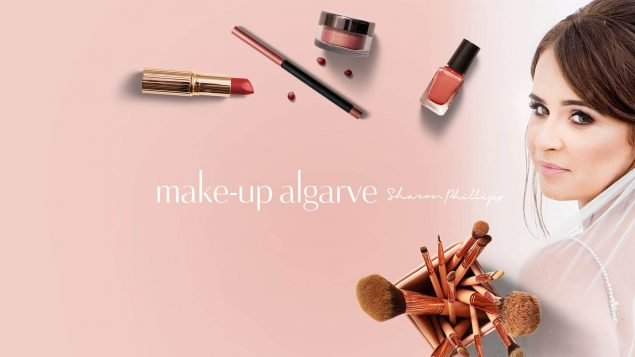 makeup algarve