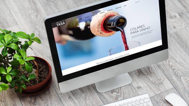 webdesign - Tasa
